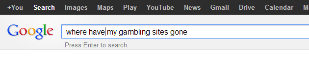 googlehategambling